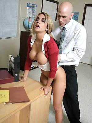 Big Tits Schoolgirl Porn Pictures
